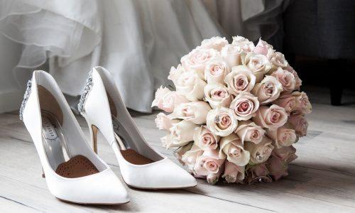 Czym kierować się przy wyborze butów do ślubu?
